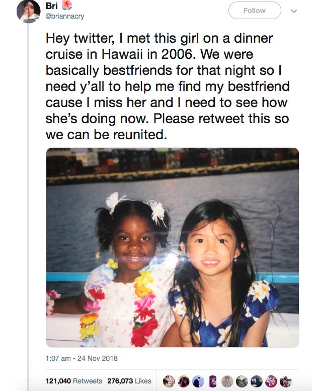 LESSIE: Heidi And Her Best Friend